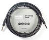 Dunlop MXR PRO SERIES DCIX10 Instrumentkabel, 3m Rak