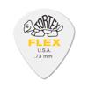 Dunlop TORTEX FLEX JAZZ III XL 466P073 - 12/PLYPK
