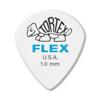 Dunlop TORTEX FLEX JAZZ III XL 466P100 - 12/PLYPK