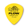 Dunlop 558P073 .73 TORTEX FLOW STD -12/PLYPK