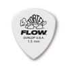 Dunlop 558P150 1.5 TORTEX FLOW STD -12/PLYPK