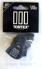 Dunlop Tortex III 462P1.35 12/PLYPK