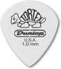 Dunlop Tortex White JAZZ III 478P.1.0 12/PLYPK