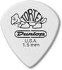 Dunlop Tortex Wht JZ 3 478P1.5 12/PLYPK
