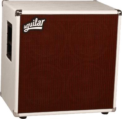 Aguilar DB410-WH4
