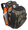 Ultimate DIGI Backpack Black Camo/Orange Inside