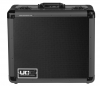 UDG Ultimate Pick Foam Flight Case Multi Format  Turntable Black