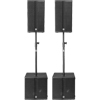 HK Audio L3PACK-COMPACT