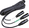 DTP 40 Tr 5-pin cable  4 meter.