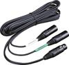Lewitt DTP 40 Tr 5-pin cable  4 meter.