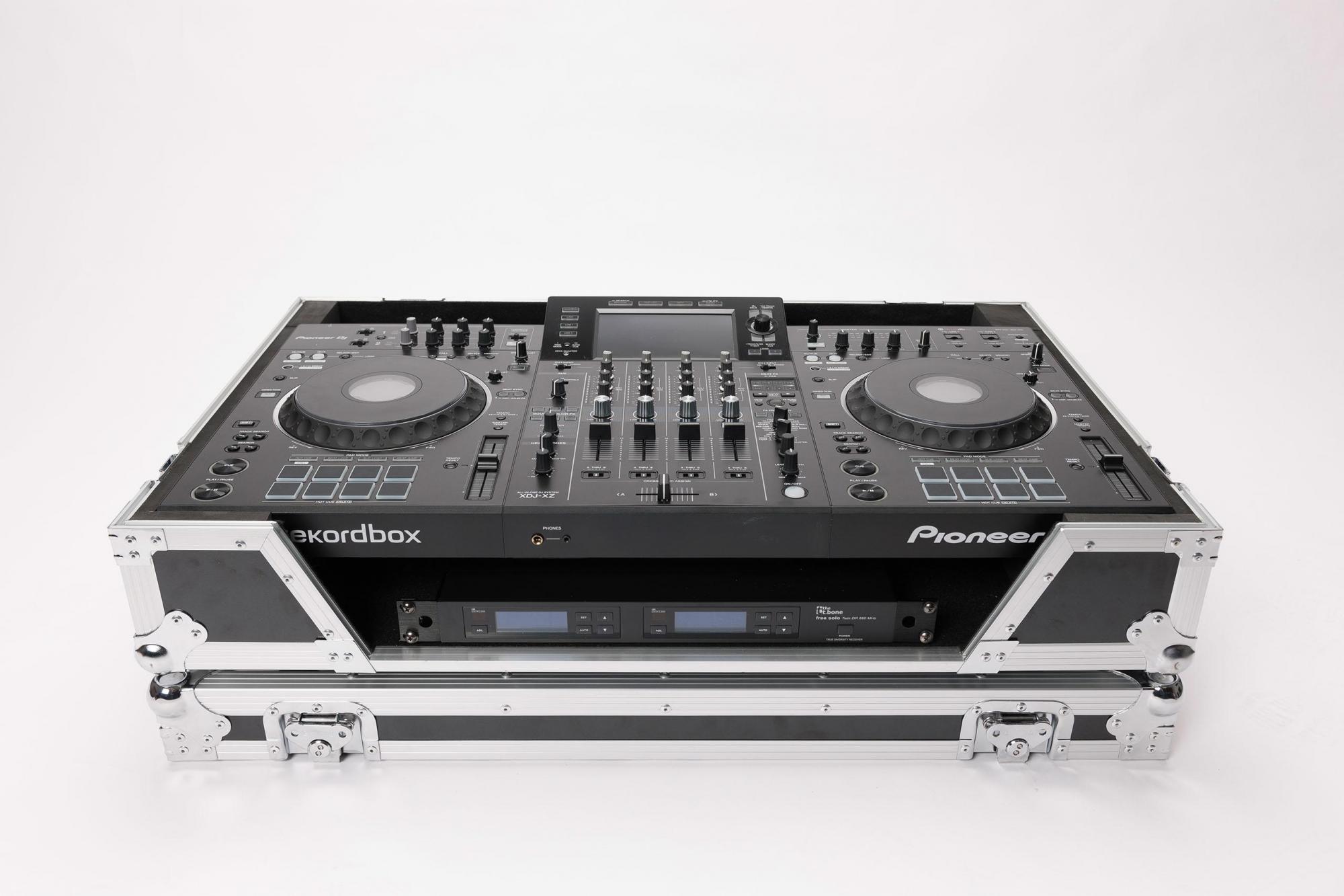 DJ-Controller Case XDJ-XZ