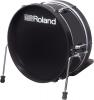 Roland KD-180L-BK Kick Drum Pad
