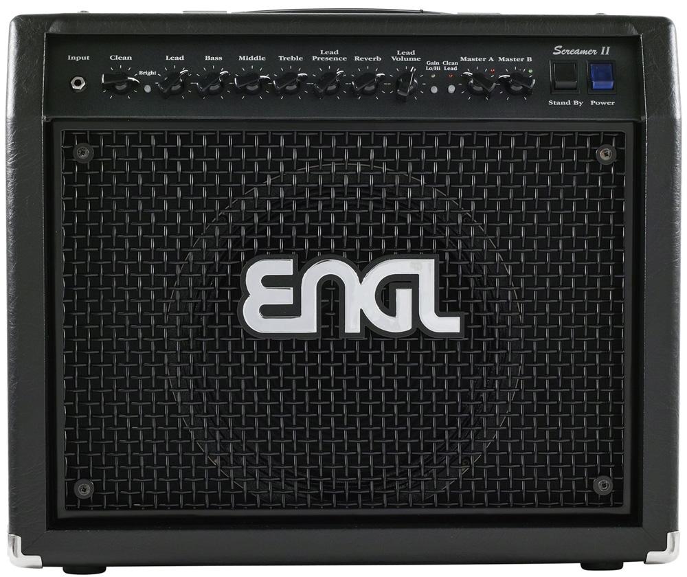 ENGL E330/2 Screamer Kombo