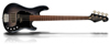 Sandberg Cal VM4 Matt Blackburst Ash Ebony match/