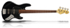 Sandberg TT4 Black High gloss RW