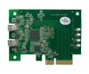 TB2 Upgrade Card Echo Express III-D/R