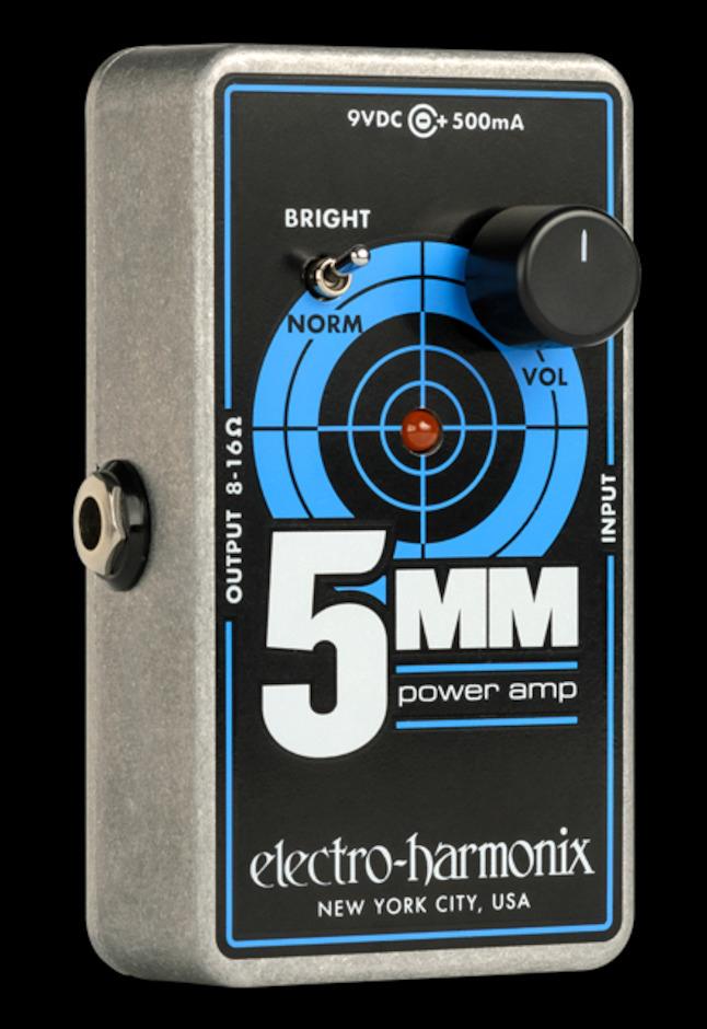 Electro-Harmonix 5MM Power Amp