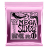 Ernie Ball EB-2213 Mega Slinky Nickel