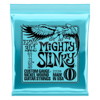 Ernie Ball EB-2228 Mighty Slinky Nickel