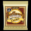 Ernie Ball EB-3004 Earthwood Light, 3-pack