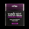 Ernie Ball EB-4278 Wonder Wipes, Polish. 6 Pack