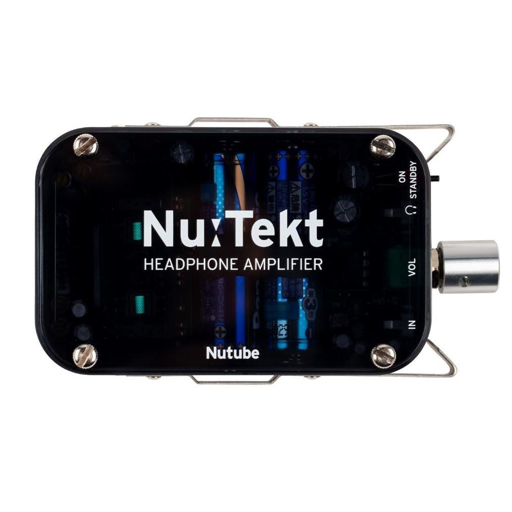 Korg HA-S NuTekt Headphone amplifier DIY Kit