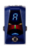 Korg PB-AD-BL Limited Edition Pedal Tuner, Blue