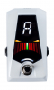 Korg PB-AD-WH Limited Edition Pedal Tuner, White