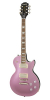 Les Paul Muse  Purple Passion Metallic