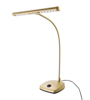 König & Meyer 12297-000-40 Piano Lamp Gold