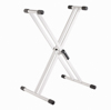 18993-015-76 Keyb Stand WH