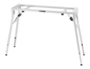 König & Meyer 18953-017-76 Keyboard Stand White