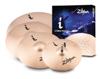I-Family Pro Gig Cymbal Pack (14/16/18/20)