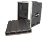 Stagg ABS case for 12-unit rack