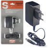 Stagg Reverse polarity 9-volt / 1.7 A AC adapter for effect pedals