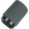 A2WS-GRA Locking mic Windscreen for SM57 gray