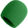 Shure A58WS-GRN windscreen for 58-type green
