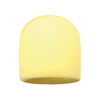 Shure A58WS-YEL windscreen for 58-type yellow