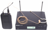 BLX14RE headset system med MX153 (S8) 823-832MHz