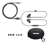 SE215 Earphones RMCE-UNI - BLACK