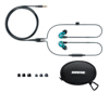 SE215 Earphones RMCE-UNI - BLUE