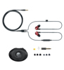 SE535 Earphones RMCE-UNI - RED