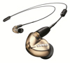 SE535 Earphones UNI+RMCE-BT2 Bluetooth 5 - BRONZE