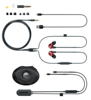 SE535 Earphones UNI+RMCE-BT2 Bluetooth 5 - RED