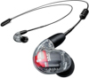 SE846 Earphones UNI+RMCE-BT2 Bluetooth 5 - CLEAR