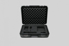 WA610 hard carrying case for ULX 1/2 rack