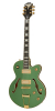 Uptown Kat ES  Emerald Green Metallic