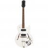 White Fang ES-125 TDC Bone White