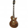 Ltd Ed Les Paul Custom Pro Koa Natural