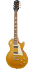 Les Paul Classic Worn Worn Metallic Gold